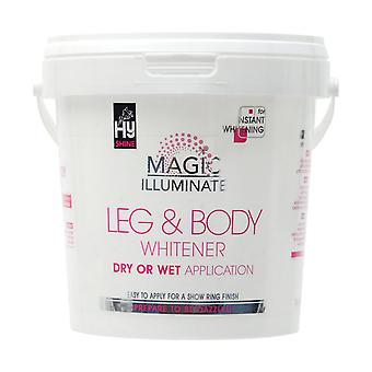 HySHINE Magic Illuminate Leg & Body Whitener