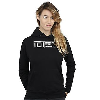 استعداد هوديي شعار المعهد لاعب واحد للمرأة