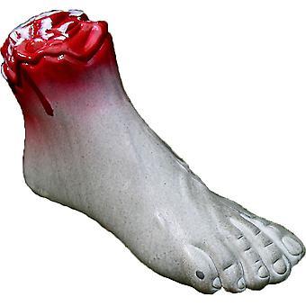 Zombie jalka