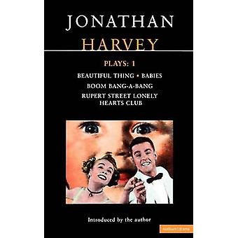 Harvey Plays 1 Beautiful Thing Babies Boom BangABang Rupert Street Lonely Hearts Club by Harvey & Jonathan