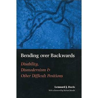 曲げ以上後方障害と j. デービス ・ レナードによる体のエッセイ