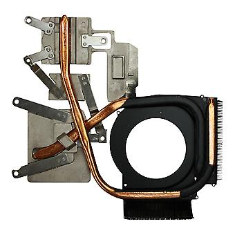 HP Pavilion DV6-1270EG Independent Graphics Version Replacement Laptop Heatsink For AMD Processors