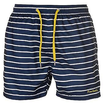 Pierre Cardin Mens Stripe tuniques