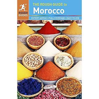 The Rough Guide to Morocco by Rough Guides - 9780241236680 Book