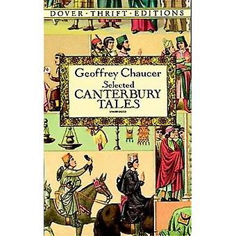 Canterbury Tales - General Prologue - Knight's Tale - Miller's Prologu
