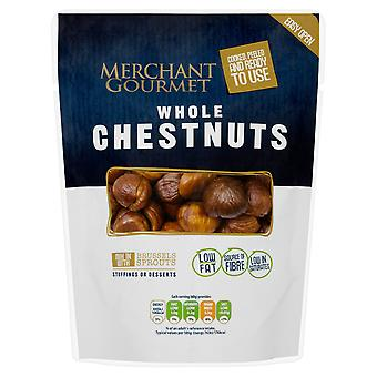 Merchant Gourmet Ready To Use Whole Chestnuts