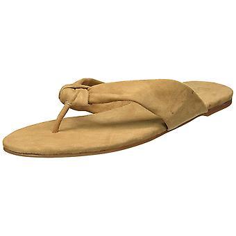 Splendid Womens Bridgette Leather Open Toe Casual