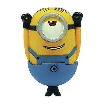Despicable Me - Drop And Pop Jumping Minions - Stuart