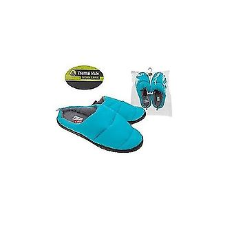 Summit- Hydra Halt -thermal Mule Outdoor Slippers (blue) Small