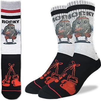 Socks - Good Luck Sock - Men's Active Fit - Rocky (8-13) 4088
