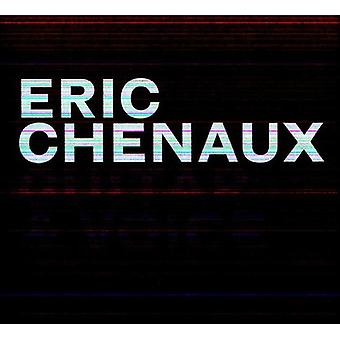 Eric Chenaux - Guitar & Voice [CD] USA import