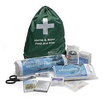 Robinsons Horse & Rider First Aid Kit