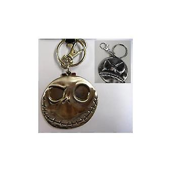 Key Chain - Disney - Nightmare Before Christmas - Jack Good / Bad Day 22506