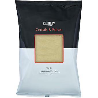 Country Range Dried Durum Semolina