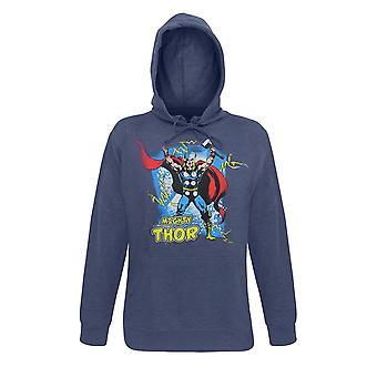 Mighty Thor by John buscema miehet ' s huppari