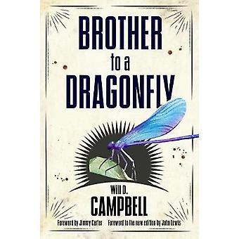 Veli Dragonfly on k. Campbell - 9781496816306 kirja