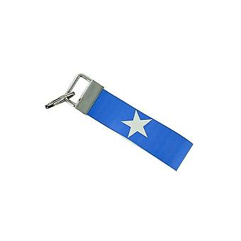 Door Cles Keys Car Motorcycle Band Fabric Flag House Tuning Somalia