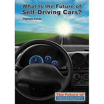 What Is the Future of Self-Driving Cars? (Future of Technology)
