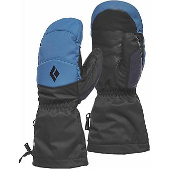 Black Diamond Recon Mitts - Astral Blue