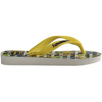 Havaianas Sandals 4133167 Color 4605whtcit