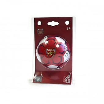 Arsenal FC Mini Soft Ball
