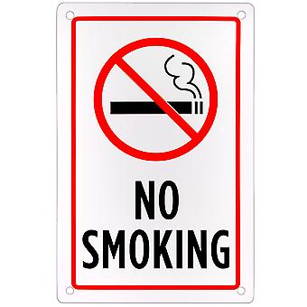 No Smoking Sign 18