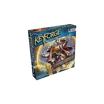 KeyForge leeftijd van Ascenscion 2 speler starter set