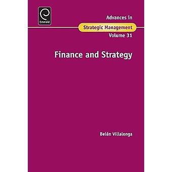 Finance and Strategy by Villalonga & Belen