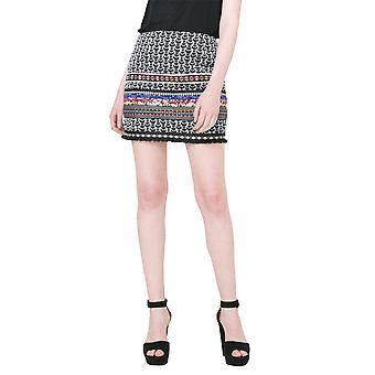 Desigual Women's Woven Avila Skirt