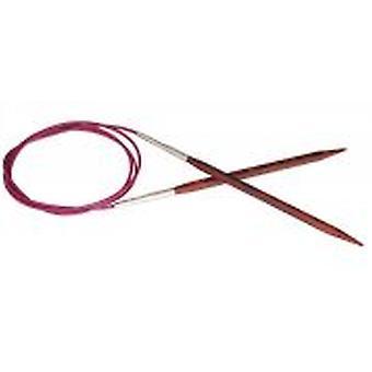 Cubics: Knitting Pins: Circular: Fixed: 60cm x 5.50mm