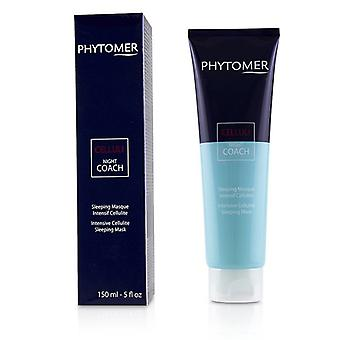 Phytomer Celluli Night Coach Intensive Cellulite Sleeping Mask 150ml/5oz