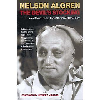 The Devil's Stocking by Nelson Algren - 9781583226995 Book