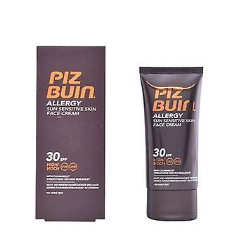 Allergy Piz Buin SPF 30 face sunscreen (50 ml)