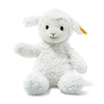 Steiff Soft Cuddly Friends 28cm Medium Fuzzy Lamb