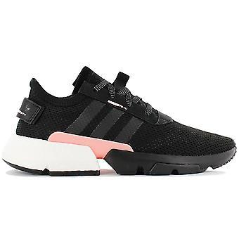 Adidas Originals POD-S 3.1 B37447 sko svart sneaker sport sko