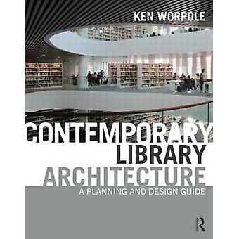 Zeitgenössische Bibliotheksarchitektur von Worpole & Ken London Metropolitan University & UK