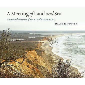A Meeting of Land and Sea by David R. Foster