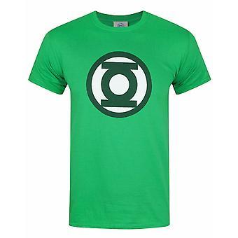 Green Lantern Embleem Men's T-shirt