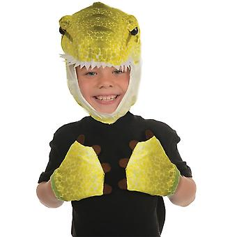 T-Rex Light Green Animal Pack