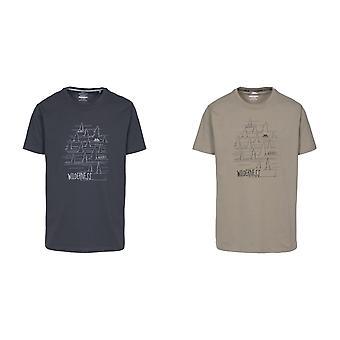 Overtredelse Mens skogen t-skjorte