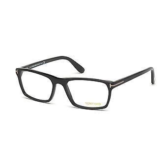 Tom Ford TF5295 002 Matte Black Glasses