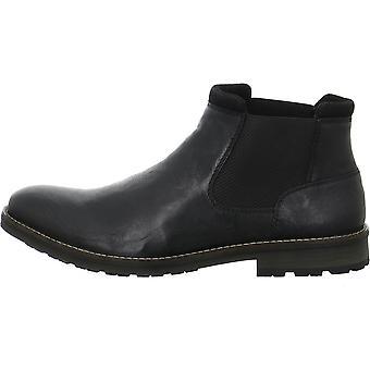 Rieker F555102 universeel het hele jaar mannen schoenen