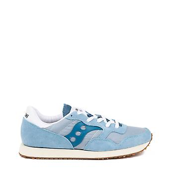 Saucony Original Heren All Year Sneakers - Blauwe Kleur 32558