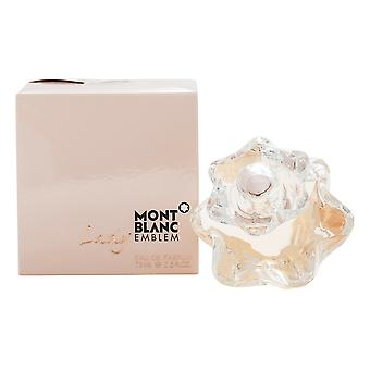 Mont Blanc Lady Emblem Eau de Parfum Spray 75ml