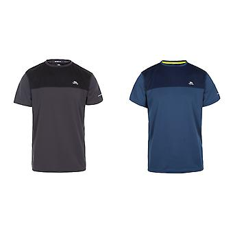 Trespass Mens Jacob Active T-paita