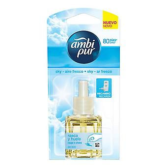 Electric Air Freshener Refills Sky Ambi Pur (21,5 ml)