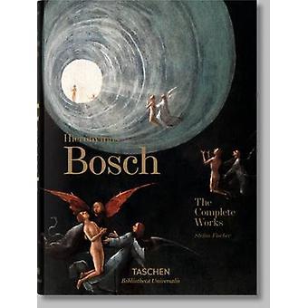 Hieronymus Bosch - Complete Works by Stefan Fischer - 9783836538503 Bo