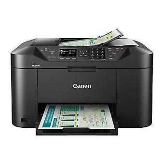 Multifunkční tiskárna Canon MAXIFY MB2150 WIFI 27W Černá