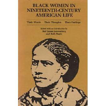 Black WomenPpr. by Loewenberg & Bert J.