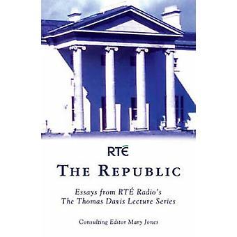 The Republic by Jones & Mary